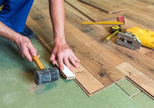 installing hardwood flootring chicago